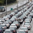 محدودیتهای ترافیکی محورهای مواصلاتی در روز جمعه