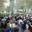 جمعیت شهر تهران باز هم زیاد شد