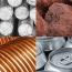 نگاه دقیق تر به وضعیت بازار فلزات پایه بویژه آلومینیوم