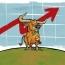«خوش نقشی بازارهای جهانی !!»