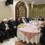 چهره های سرشناس در مراسم دامادی پسر علی لاریجانی / تصاویر
