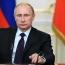 پوتین: کره شمالی هسته ای را به رسمیت نمی شناسیم