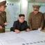 کره شمالی یک موشک دیگر شلیک کرد؛ ژاپن آژیر خطر کشید