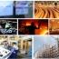 آرامش شکننده بازارهای کالایی و عقب نشینی بهای فولاد