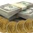 افزایش نرخ دلار در آخرین روز کاری هفته / افت نرخ انواع سکه