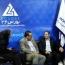 شاپور محمدی : کسی در بورس ممنوع المصاحبه نیست / به تخلفات تلگرامی ناشران هم رسیدگی می شود