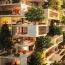 معماری شگفت انگیز خانه ها در شهر میلان ایتالیا به روایت تصاویر