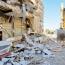 ساختوساز روی خاک سست عامل تخریب در مسکن مهر