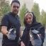 فروش استوک های مرحوم ناصر خان حجازی برای کمک به زلزله زدگان