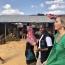 بازدید فدریکا موگرینی از کمپ آوارگان روهینگیا (تصاویر)