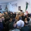 رهبر معظم انقلاب در جلسه رسیدگی به مشکلات زلزله زدگان استان کرمانشاه: تأمین وسایل گرمایشی بسیار ضروری است / سرعت عمل باید در دستور کار مسئولان قرار بگیرد