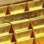 کاهش قیمت طلا در معاملات روز دوشنبه بازار جهانی