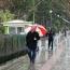 باراش باران در تهران؛ امروز ١۶ دی ماه ٩۶... / تصاویر