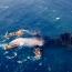 نفتکش شعلهور ایرانی وارد آبهای ژاپن شد