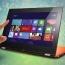 لیست قیمت انواع لپ تاپ های لمسی در بازار