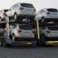 تازه ترین قیمت خودروهای خارجی/سانتافه ٣١٠ میلیون، سوناتا ١٨۵ میلیون