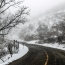 برف و باران ۱۸ استان کشور را فرا میگیرد