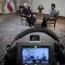 مصاحبه با رئیس جمهور را به خبرنگاران بسپارید نه مجریان!
