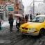 حمل و نقل عمومی، معضل شهروندان در روزهای یخ زده سال