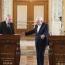 دولت فرانسه تحریمهای آمریکا علیه ایران را دور میزند