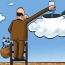 مدیر مرکز ملی تحقیقات و مطالعات باروری ابرها: بارشهای اخیر ربطی به باروری ابرها ندارد/ ۵۰ تومان هزینه ۱۰۰۰ لیتر آب استحصالی از ابرها