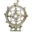 نماد تاریخی لوگو بورس تهران را در موزه ببینید