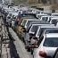 محدودیتهای ترافیکی نوروز ۹۷ اعلام شد