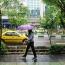 بارش های ایران هنوز ۴۳ درصد کمتر از سال قبل است
