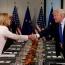 روزنامه «زوددویچه سایتونگ»: آمریکا و اروپا درباره حفظ برجام توافق کردند/تداوم اعمال فشار به برنامه موشکی ایران