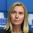 موگرینی: اجرای کامل برجام برای امنیت اروپا و امنیت منطقه ضروری است