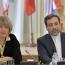 دیدار عراقچی با هلگا اشمید در بروکسل کارشناسان دستگاه های مختلف اقتصادی معاون سیاسی وزارت امور خارجه را همراهی می کنند