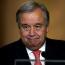 دبیر کل سازمان ملل: تلاش های طرف های اروپایی برای باقی نگاه داشتن برجام مورد حمایت ماست