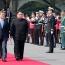 کره شمالی لیست خبرنگاران کره جنوبی را پذیرفت