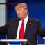«ترامپ» به «می» : توافق جدید با ایران باید فراگیر باشد!