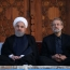 مسئولان نظام در مراسم سالگرد ارتحال امام خمینی (ره) / تصاویر