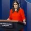 سخنگوی کاخ سفید: ترامپ و اون ۱۲ ژوئن در سنگاپور با هم دیدار می کنند