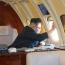 پشتیبانی جنگنده چینی از رهبر کره شمالی در راه سنگاپور
