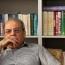عباس عبدی در حضور حسن روحانی : همه نگرانیم ولی امید خود را از دست نداده ایم!