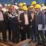 مدیرعامل ذوب آهن: می توانیم تمام ریل مورد نیاز راه آهن را تامین کنیم/ مازاد ریل تولیدی صادر خواهد شد