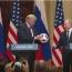 پوتین: نگرانیمان را بابت خروج آمریکا از برجام ابراز کردهایم/ترامپ: درباره فشار بر ایران با پوتین صحبت کردم