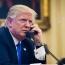 دونالد ترامپ : ایران به من زنگ بزند!