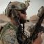 استقرار نیر استقرار نیروهای ویژه آمریکایی در نزدیکی مرز ایران
