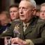 متیس: ارتش آمریکا دراجرای تحریمهای ایران نقش ندارد