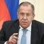لاوروف: کنوانسیون خزر پایهای برای همکاری جهانی در این دریاست
