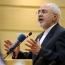ظریف: موضع ایران در دیوان لاهه بسیار قوی است؛ امیدواریم دیوان به نفع ما رأی دهد / ممکن است آمریکا در لاهه درخواست مذاکره مجدد کند؛ اما این حرکت کاملا تبلیغاتی است