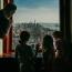 چشم انداز منهتن از ساختمان امپایر استیت در عکس روز نشنال جئوگرافیک