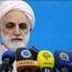 سخنگوی قوه قضاییه: متهم اصلی سکه ثامن در دسترس نیست