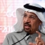 وزیر نفت سعودی: ما نبودیم، چه می شد!؟!
