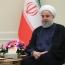 حسن روحانی در مقالهای برای روزنامه فایننشیالتایمز: وقت آن است که اروپا به همراه چین و روسیه بسته نهایی خود را برای جبران تحریمهای آمریکا ارایه و اجرا کنند