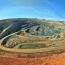 گهر زمین گهر صنایع سنگ آهن در بازار فرابورس درج نماد شد